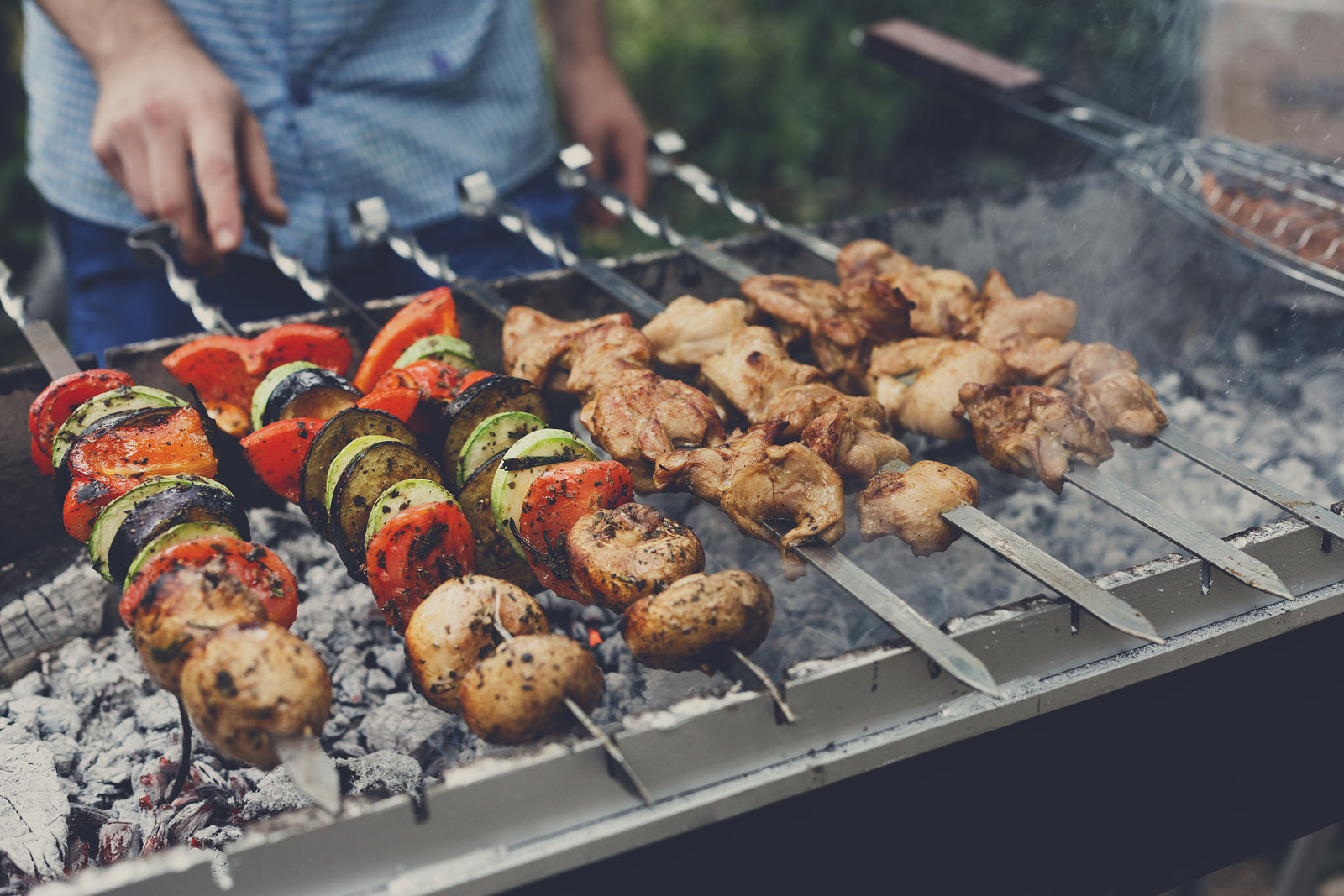 Get Grilling with These 5 Healthier Summer BBQ Marinades