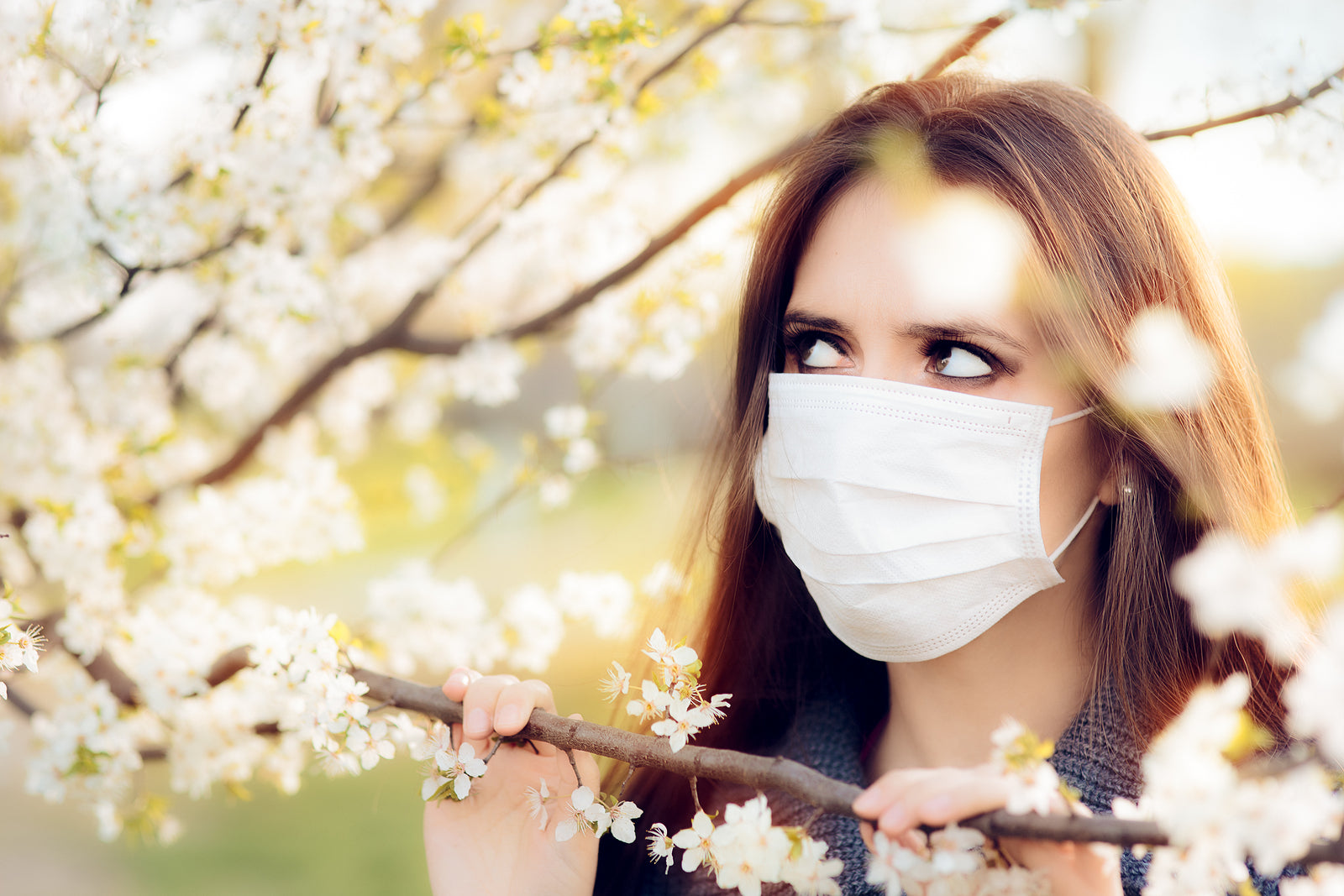 Breathe Easy this Spring with these 5 Natural Allergy Reliefs