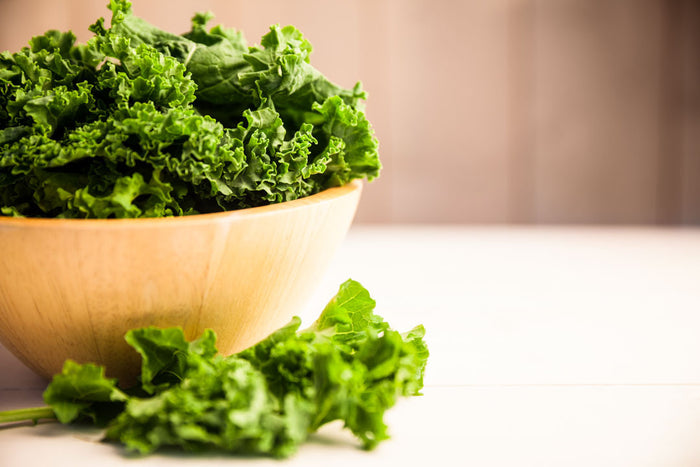 How to Add a Kale Kick to Your Eating