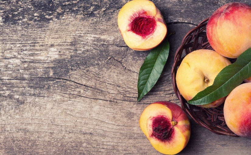 Life's a Peach with these 7 Sun Ripened Recipes