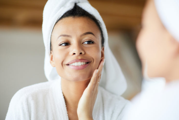 How to keep your skin beautiful all year round