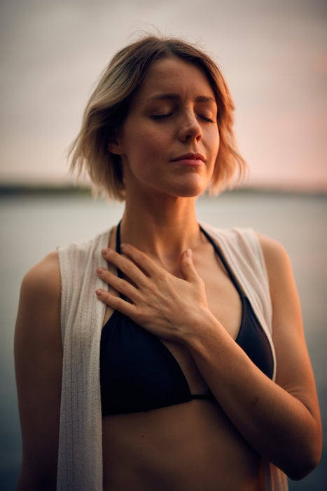 Breathing Techniques: The Importance Of The Breath