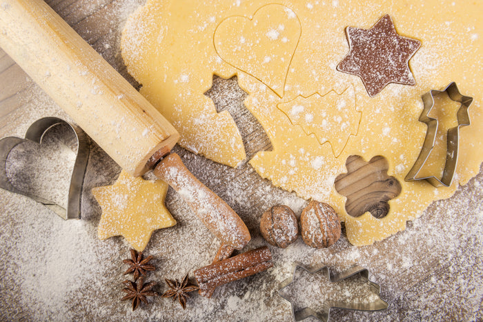 Healthy Holiday Baking Alternatives