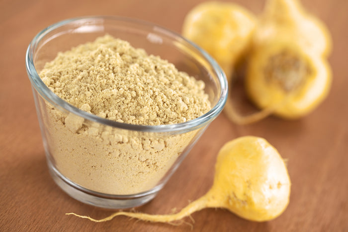 Maca and Your Libido