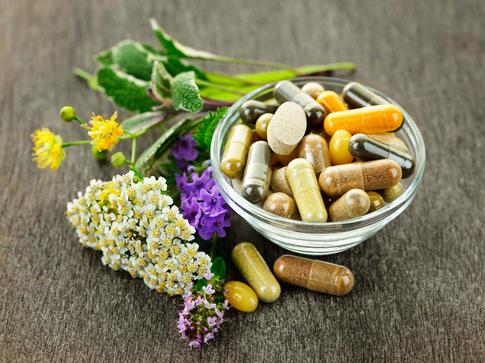 Who Should Be Taking a Multivitamin?
