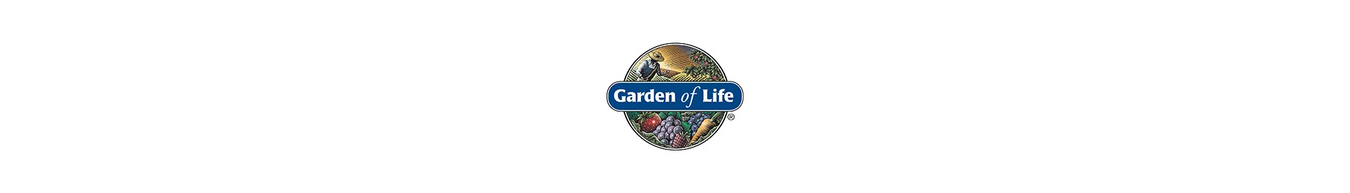 Garden of Life Raw Multivitamins