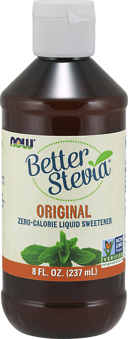 NOW Stevia Liquid Extract