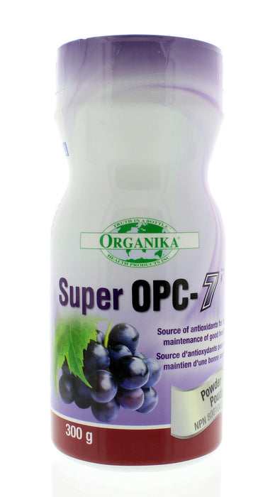 Organika SUPER OPC-7  POWDER