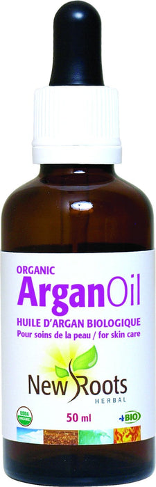 New Roots Argan Oil