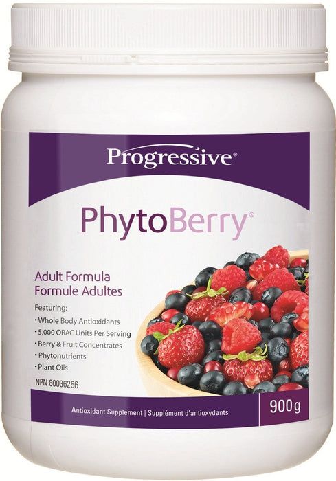 Progressive PhytoBerry