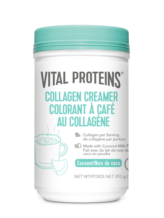 Vital Proteins Coconut Collagen Creamer 293 g