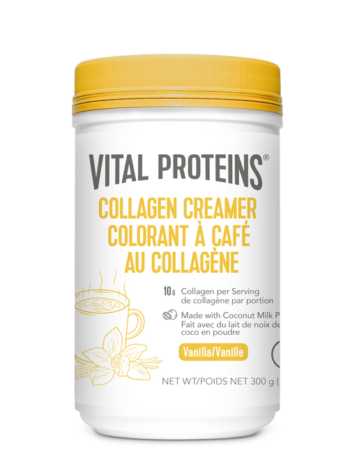 Vital Proteins Vanilla Collagen Creamer 300 g