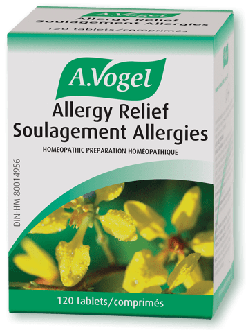 A.Vogel Allergy Relief (Pollinosan)