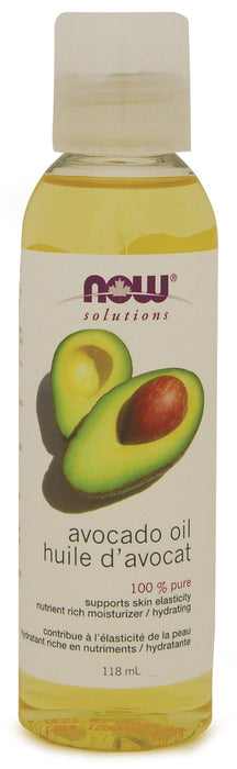 NOW Pure Avocado Oil