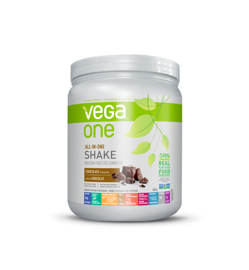 Vega All in One Nutritional Shake - Chocolate Flavour