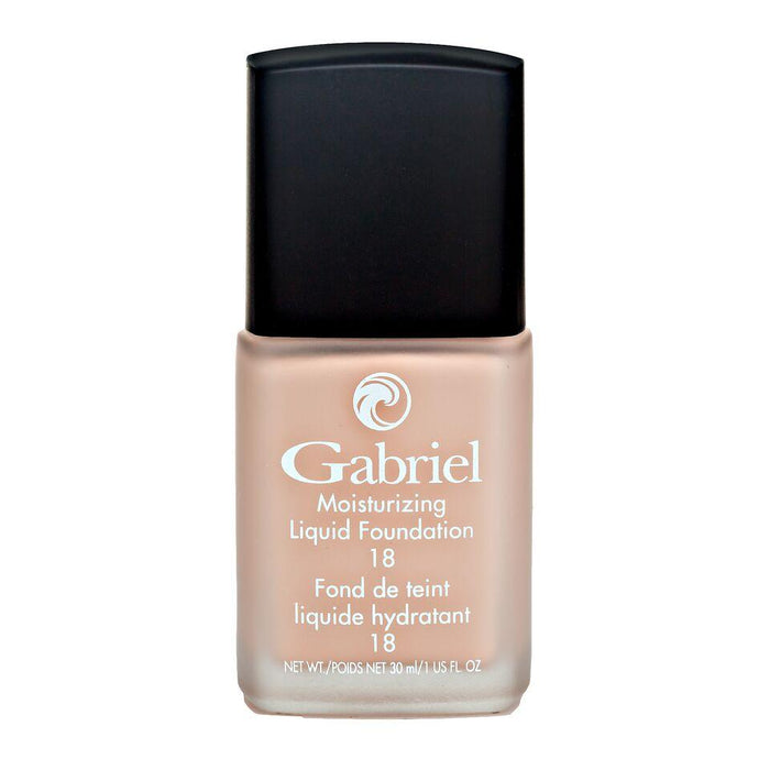 Gabriel Rose Beige Moisturizing Liquid Foundation