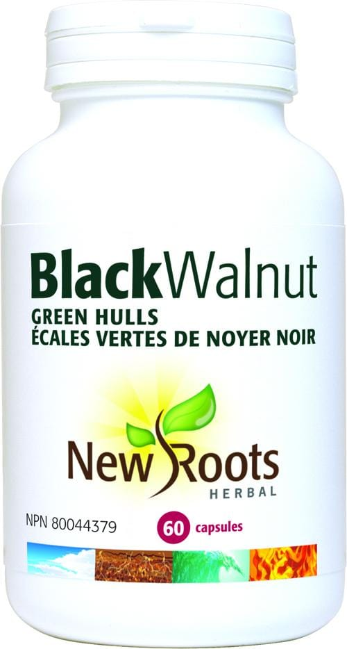 New Roots Black Walnut
