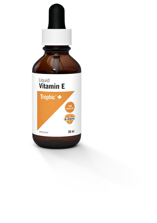 Trophic Vitamin E Liquid