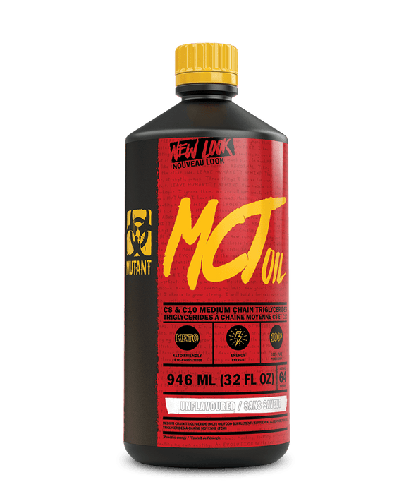 Mutant Core Series MCT Oil 946 ml