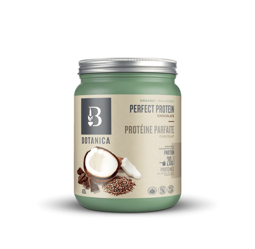 Botanica Perfect Protein Chocolate 420 g