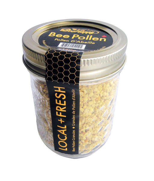 Bee Happy Bee Pollen
