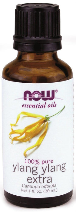 NOW Ylang Ylang Extra Oil