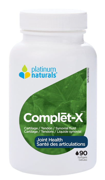 Platinum Nutri-Joint Complet-X