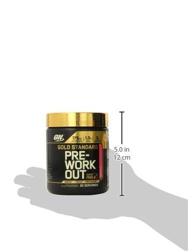 Optimum Nutrition Pre-Workout Watermelon 300g