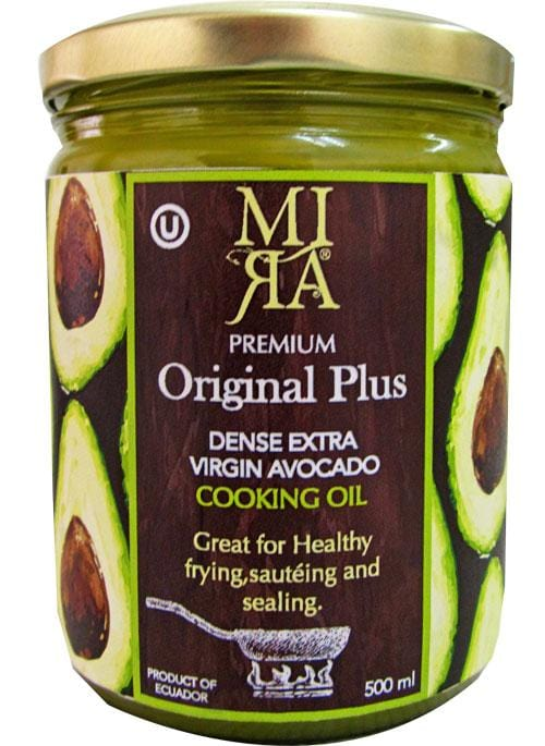 MIRA Avocado Oil