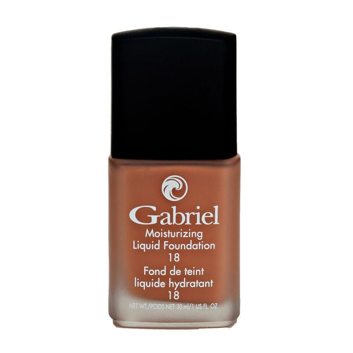 Gabriel Almond Moisturizing Liquid Foundation