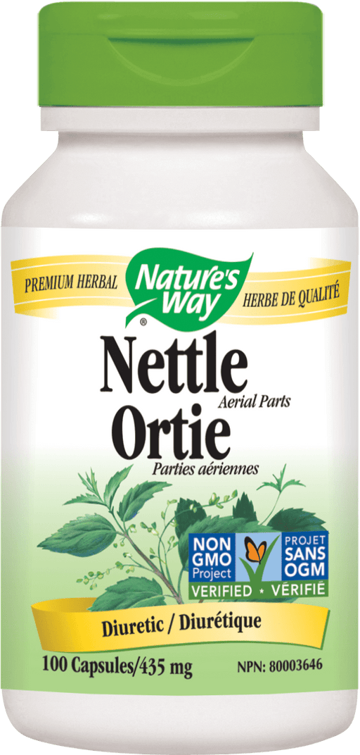 Nature's Way Nettle Aerial Parts