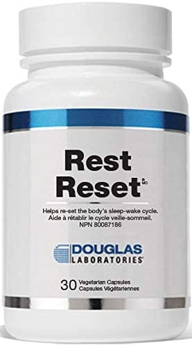 Douglas Laboratories Rest Reset