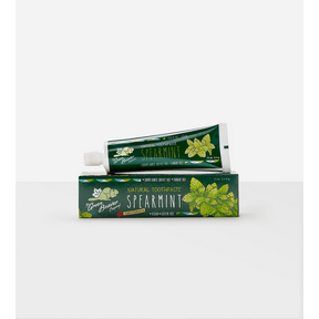 Green Beaver Co. Spearmint Toothpaste