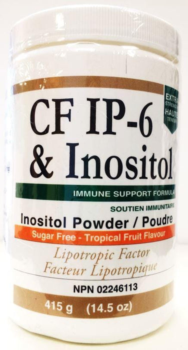 Enzymatic Therapy CF IP-6 & Inositol Powder