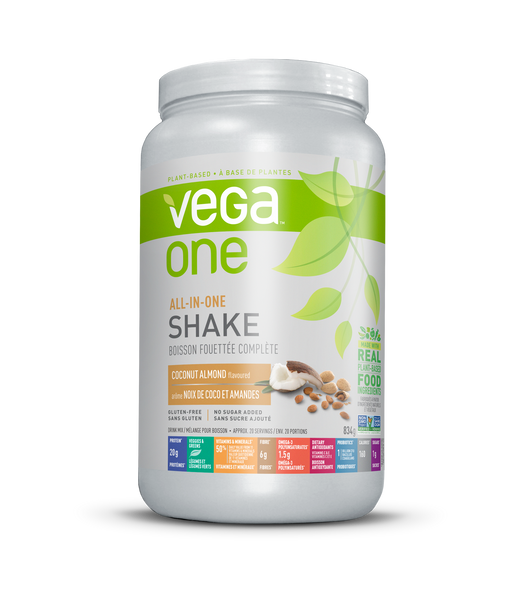 Vega All in One Nutritional Shake - Coconut Almond