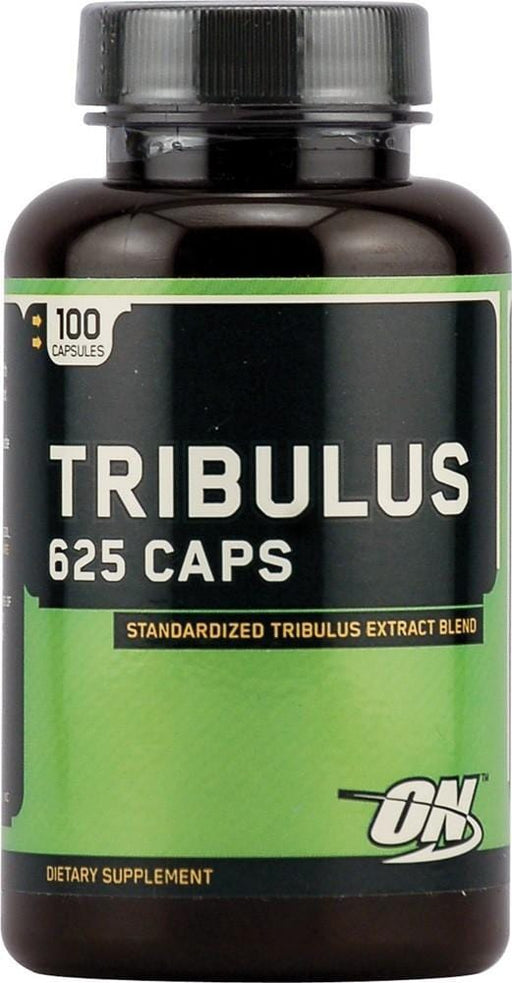 Optimum Nutrition Tribulus 625 CAPS- Standardized Tribulus Extract Blend