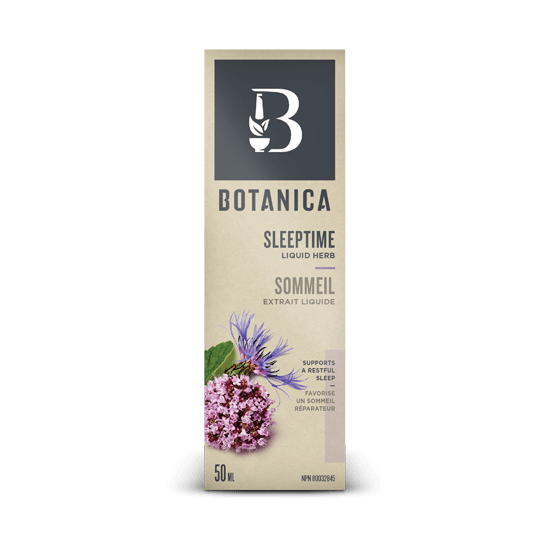 Botanica Valerian Sleeptime Compound