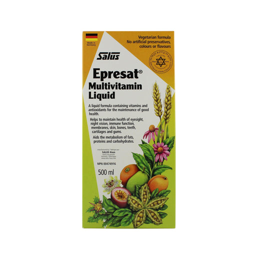Salus Epresat Adult Multi-Vitamin