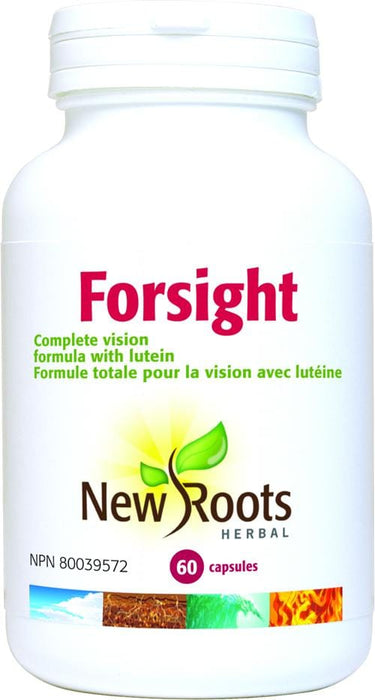 New Roots FORSIGHT