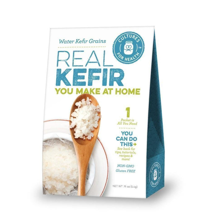 Cultures For Health Water Kefir Grains