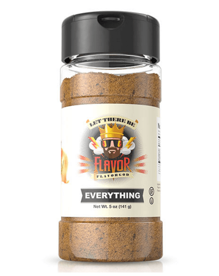 Flavor God Everything