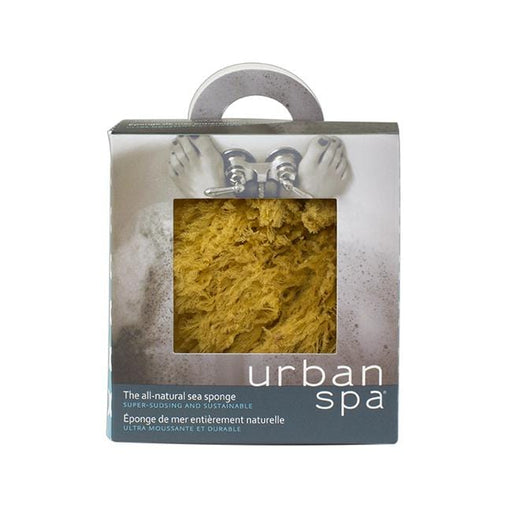 Urban Spa The All-Natural Sea Sponge