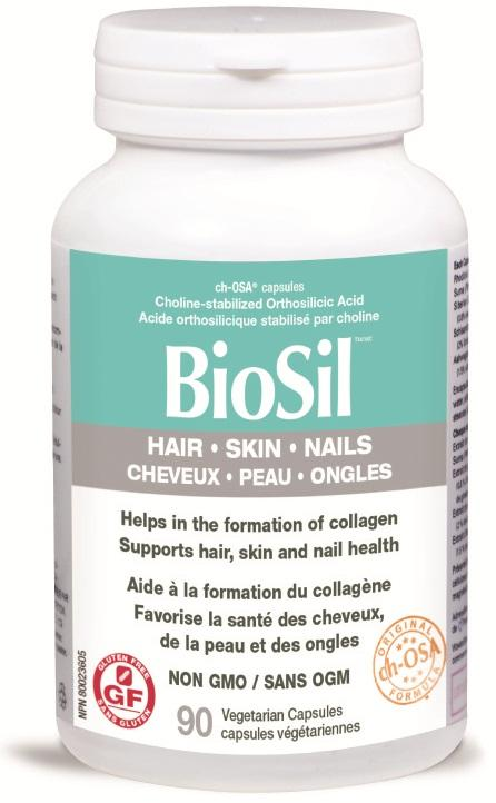 BioSil Advanced Collagen Generator 90 Capsules
