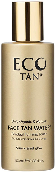 Eco Tan Face Tan Water 100 ml