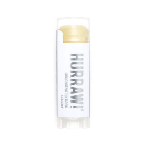 Hurraw! HURRAW! Unscented Lip Balm