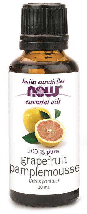 NOW Grapefruit Oil