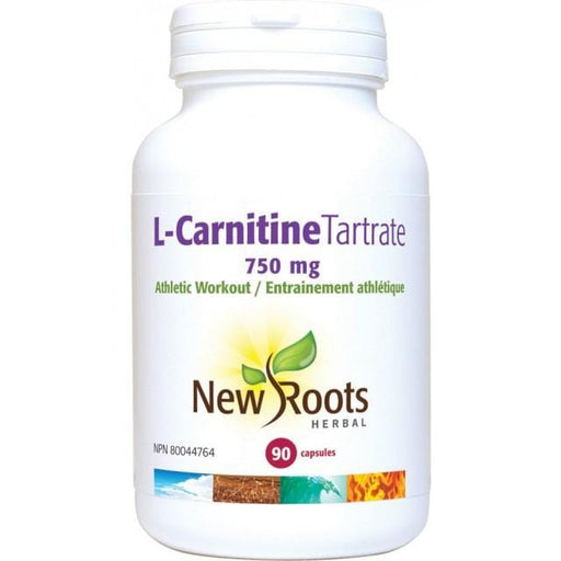 New Roots L-Carnitine Tartrate