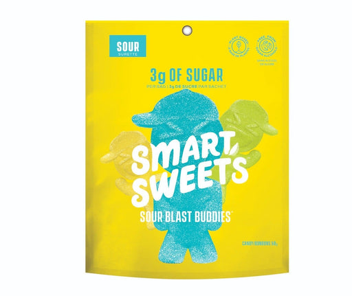 SmartSweets Sour Blast Buddies Single Pack