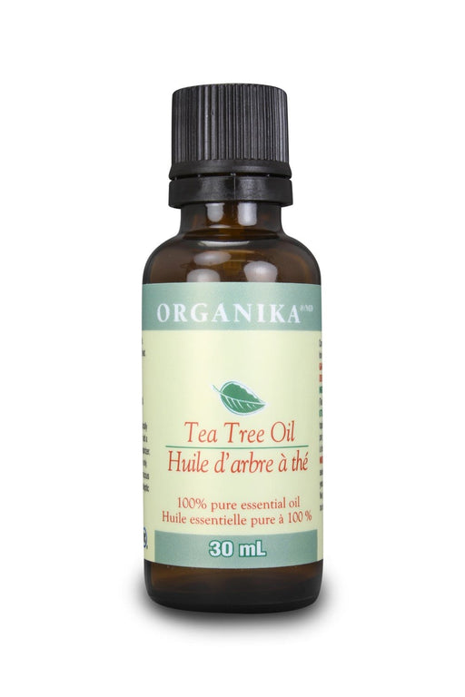 Organika TEA TREE OIL (Australia)