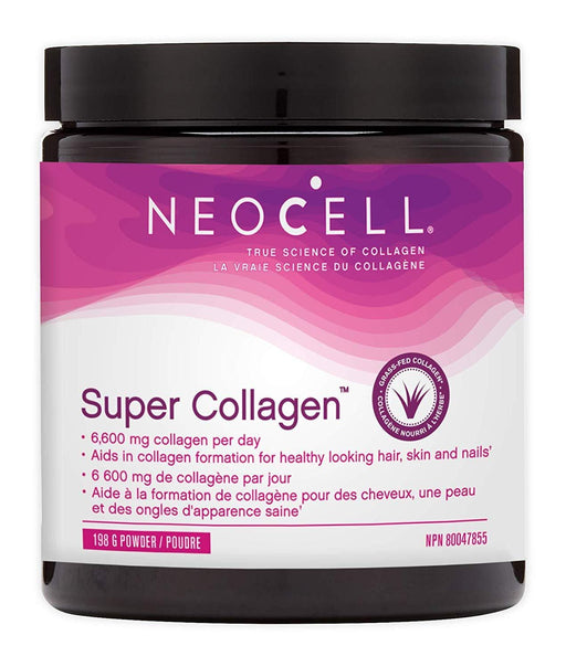 NeoCell Super Collagen 198 g